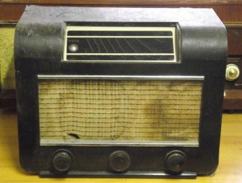 WEGA rádió - 759W