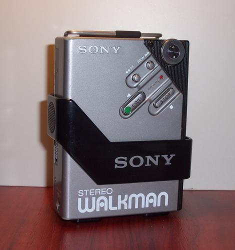 Sony walkman II - WM2