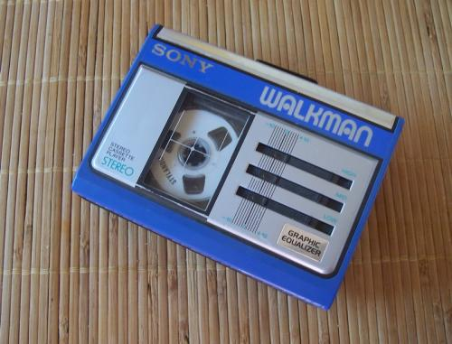 Sony walkman WM-33