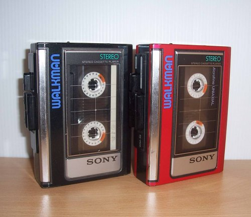 Sony Walkman WM-32