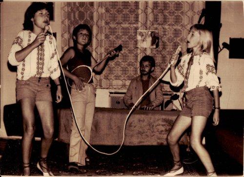 Melyik zenekar látható a képen