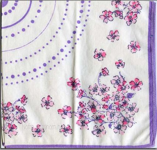 Zsebkendő textil :)