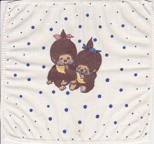 Moncsicsi zsebkendők