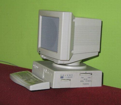 Computer rádió