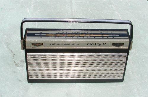 Dolly 2 rádió