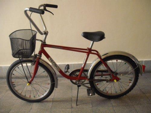 Csepel Tacskó kerékpár