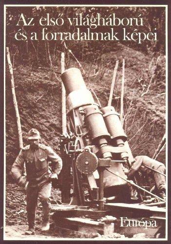 Első világháború képei