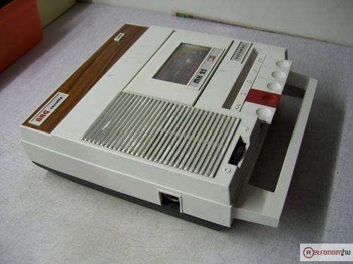 BRG MK-25 fehér