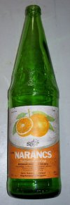 Sztár narancs
