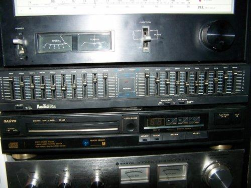 AudioTon equalizer