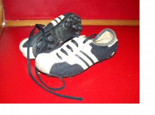 Tisza cipő stoplis