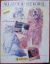 Lutra - Állatok a ház körül  Lutra album