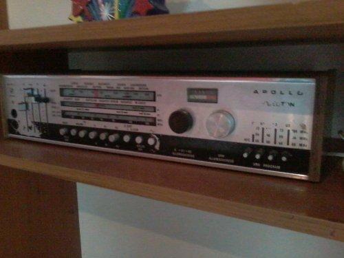 Apollo rádió