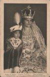 Zita királyné Ottó koronaherceg