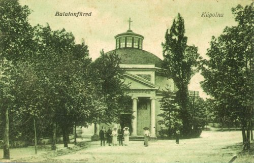Balatonfüred - Kápolna