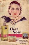 Chat Noir kölnivíz púder