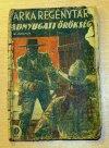 Tarka regénytár: Vadnyugati örökség