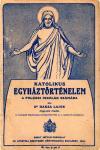 Iskolai egyháztörténelem tankönyv