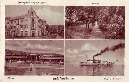 Balatonalmádi