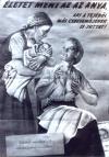 adj anyatejet - plakát