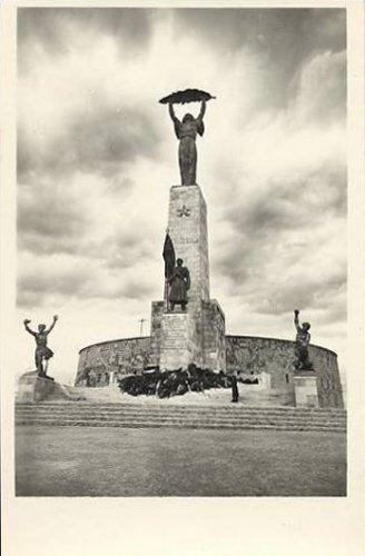 Felszabadulási Emlékmű