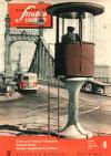 Szabadság híd rendőrbódéval