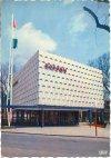 Brüsszeli világkiállítás magyar pavilonja