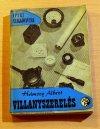 Hámory Albert: Villanyszerelés