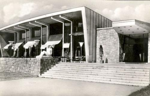 Pécs Olympia Étterem