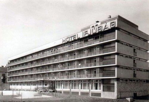 Hotel Ifjúság