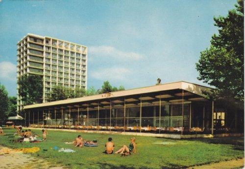Siófok Európa Hotel Siófok Étterem