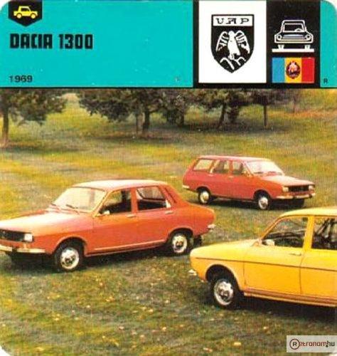 Dacia 1300