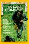 National Geographic 1970 januári száma