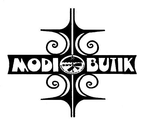Modi Butik