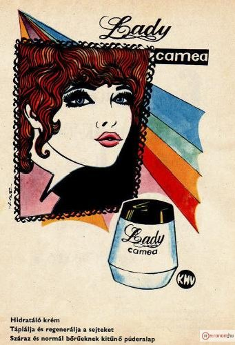 Lady Camea