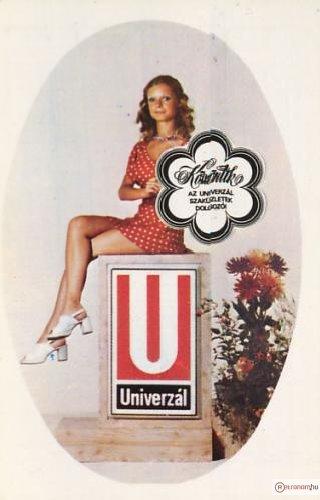 Universal termékek
