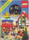 LEGO füzet