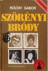 Szörényi Bródy könyv