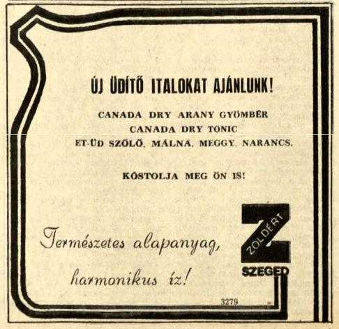 Csongrád megyei Zöldért hirdetés