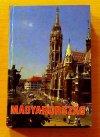 Magyarország útikönyv