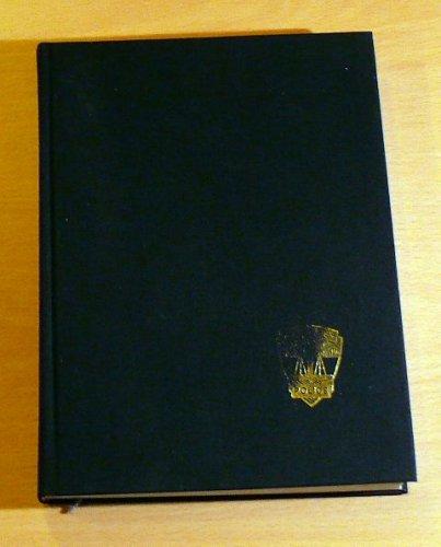 Rendőrségi évkönyv 1993