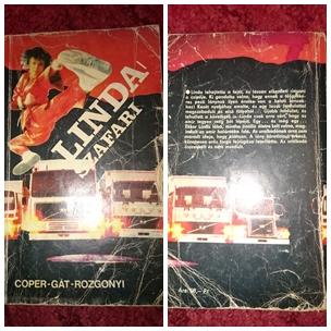 Linda könyv