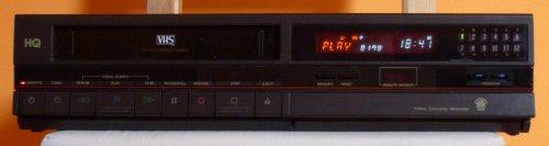 Orion GVH-1223 P VHS Videomagnó