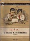 Kezdő rádióamatőr
