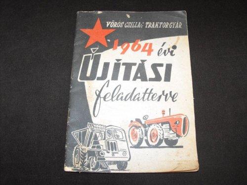 Vöröscsillag Traktorgyár