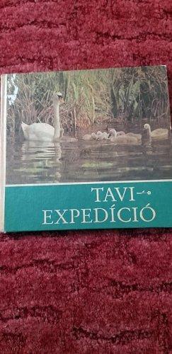Tavi expedíció