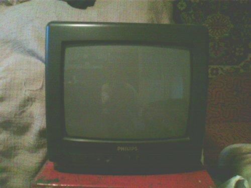 Philips televízió