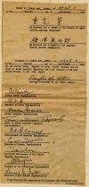 Japán kapitulációs dokumentumának aláírói