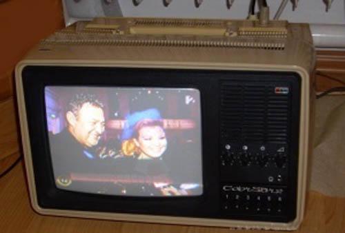 W Color Star 525 avagy Elektronyika C432 export módra