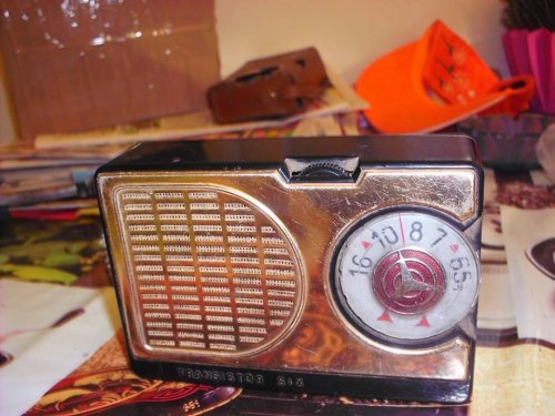 spica rádió